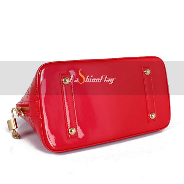 Louis-Vuitton-Monogram-Vernis-Alma-PM---Red-e