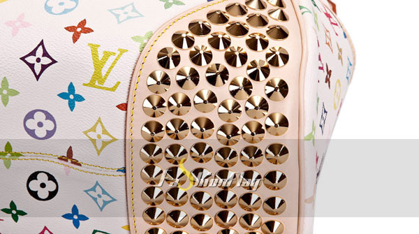 Louis-Vuitton-Monogram-Multicolor-Chrissie-MM---White--13