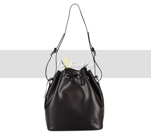 Louis-Vuitton-Epi-Leather-Shoulder-Bags-Petit-Noe---Black