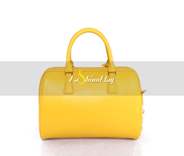 Prada-2013-Saffiano-patent-leather-tote-0823-in-Yellow-09