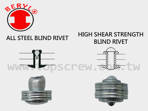 STEEL BLIND RIVET NUT, STAINLESS STEEL BLIND RIVET NUT, STAINLESS STEEL 316 BLIND RIVET,Fasteners, rivet nut, inserts, rivet, nuts, screws, bolts, studs, blind rivet nuts , self-clinching, bolt rivet nuts, e self-driving nut, self-tapping threaded inserts, sex bolts, PEM nut, binding post, Chicago screw, barrel nut, post, special blind rivet, security fastener, blind jack nut, welding stud, hardware parts, construction hardware,BLIND NUT, RIVET NUT, TOP SCREW METAL CORP, TOPS SCREW METAL CORP,INSERT NUT