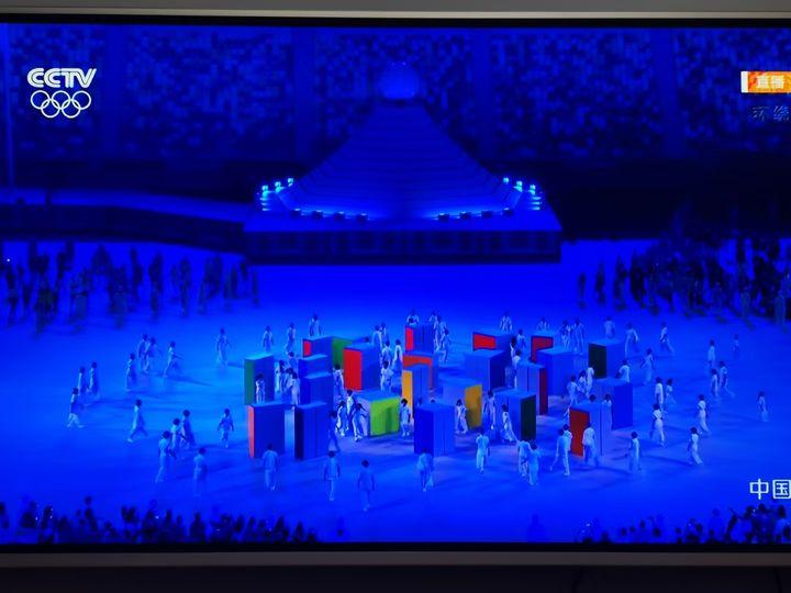 7月23日 东京奥运会开墓式,什么牛马?玩呢?插图(10)