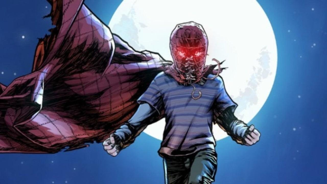 細數 DC 宇宙的超人黑化史 - 知乎