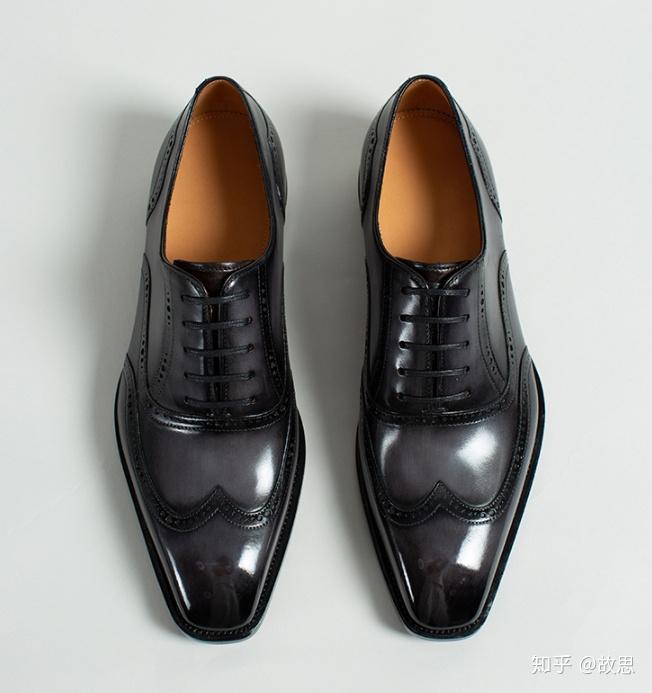 有哪些比較適合30歲左右男性穿的皮鞋品牌? - 知乎