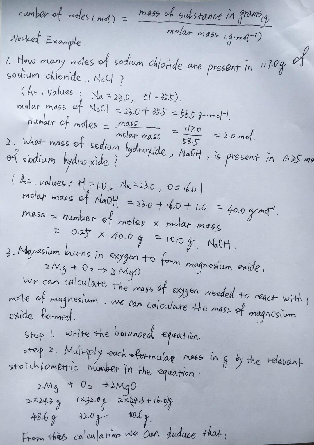 Cambridge International As Level Chemistry Coursebook