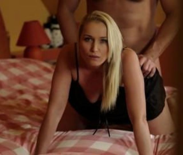 Hot Stepmother Want To Feel You