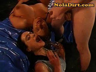 girl fuck orgy