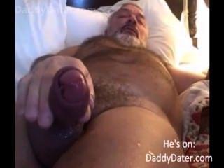 hung gay grandpa
