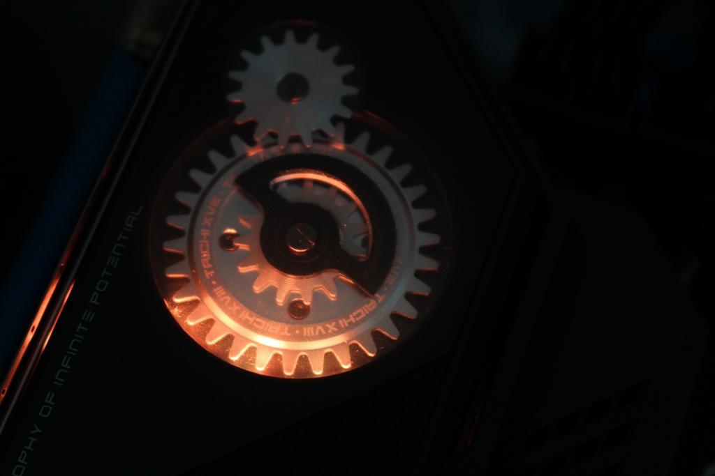 華擎ASRock Z590 Taichi-太極齒輪轉動太炫技,搭載頂級用料,...5936