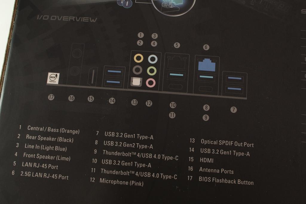 華擎ASRock Z590 Taichi-太極齒輪轉動太炫技,搭載頂級用料,...9103