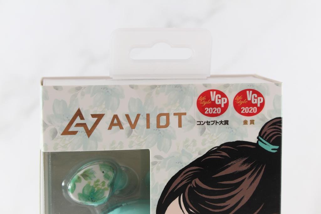 AVIOT TE-D01i真無線藍牙耳機-美型花漾單品,好感度up! - 5