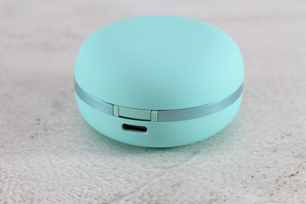 AVIOT TE-D01i真無線藍牙耳機-美型花漾單品,好感度up! - 24