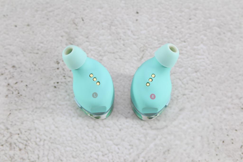 AVIOT TE-D01i真無線藍牙耳機-美型花漾單品,好感度up! - 16