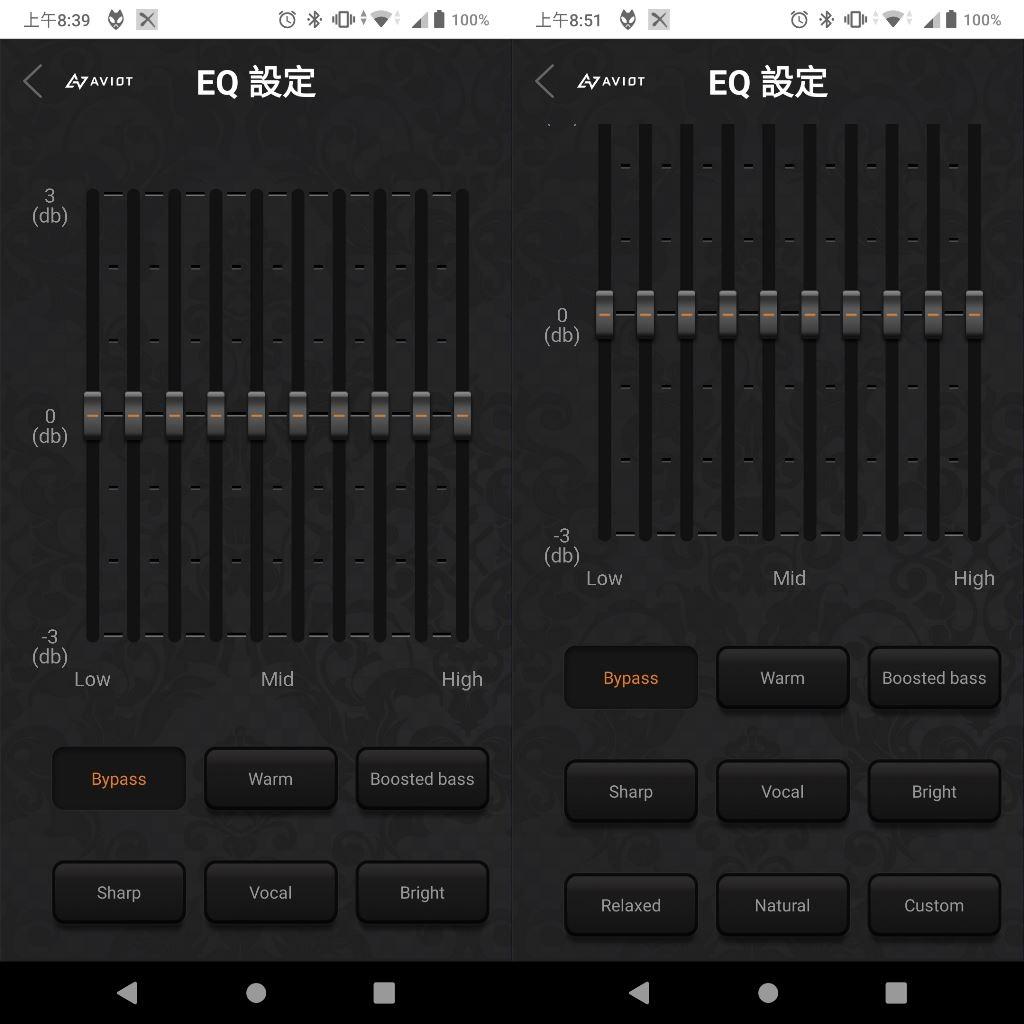 AVIOT TE-D01m主動降噪真無線藍牙耳機-美型輕便好配戴,Mild ...222