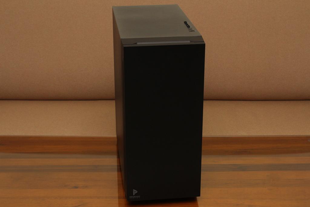 安鈦克Antec P10 FLUX靜音機殼-獨創F-LUX風流架構,靜冷再升級3431