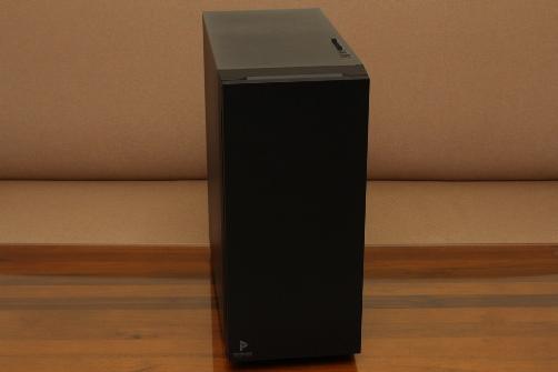 安鈦克Antec P10 FLUX靜音機殼-獨創F-LUX風流架構,靜冷再升級2712