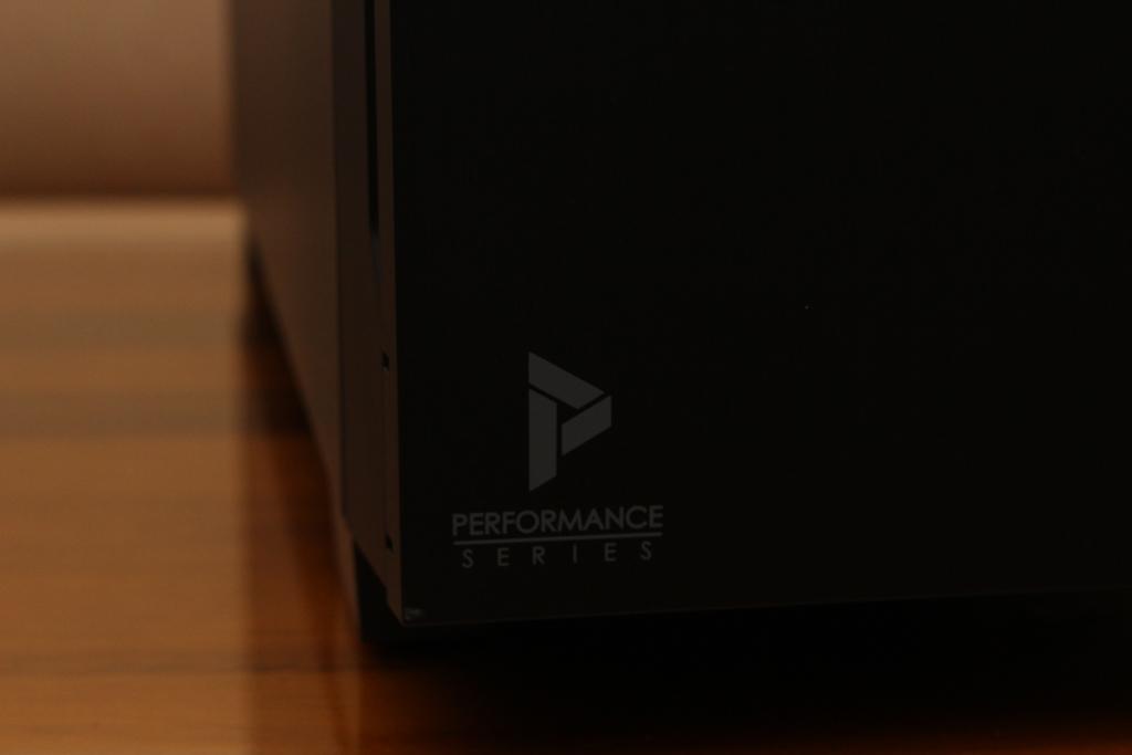 安鈦克Antec P10 FLUX靜音機殼-獨創F-LUX風流架構,靜冷再升級4188