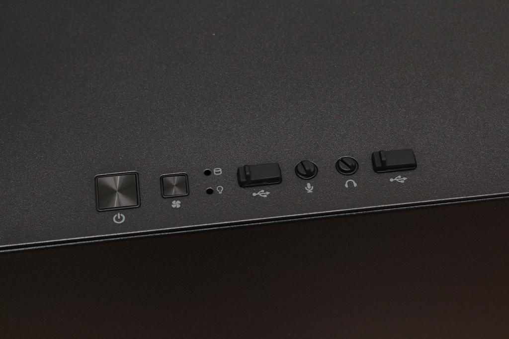 安鈦克Antec P10 FLUX靜音機殼-獨創F-LUX風流架構,靜冷再升級3917