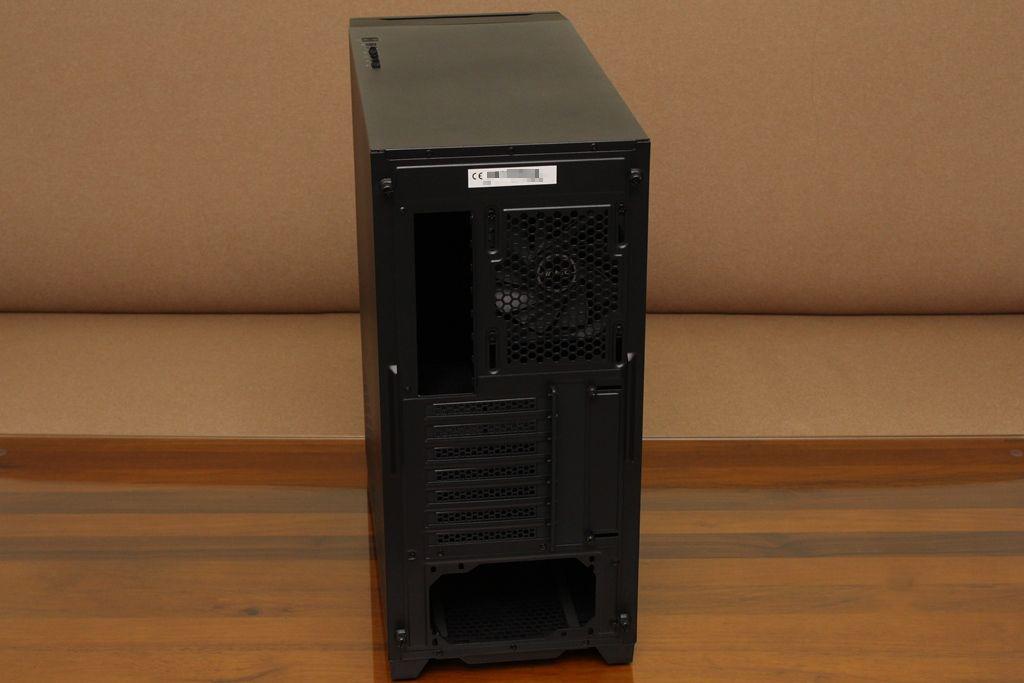 安鈦克Antec P10 FLUX靜音機殼-獨創F-LUX風流架構,靜冷再升級7649