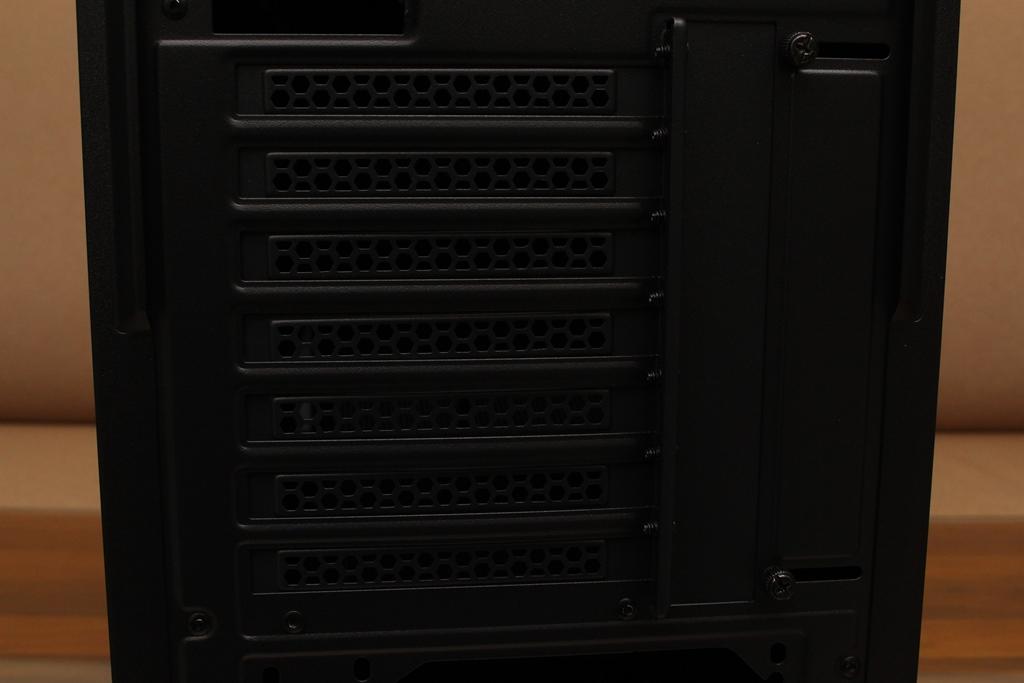 安鈦克Antec P10 FLUX靜音機殼-獨創F-LUX風流架構,靜冷再升級5972
