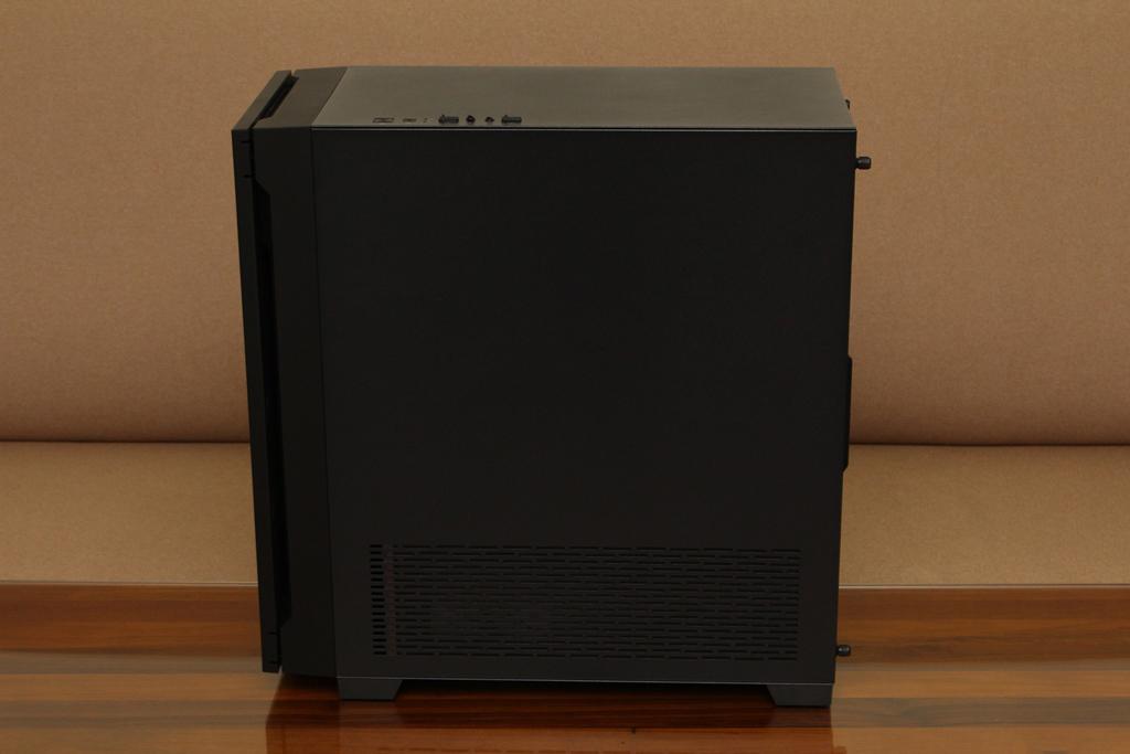 安鈦克Antec P10 FLUX靜音機殼-獨創F-LUX風流架構,靜冷再升級8594