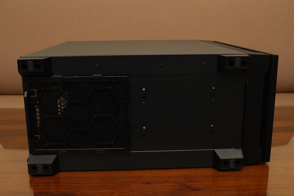 安鈦克Antec P10 FLUX靜音機殼-獨創F-LUX風流架構,靜冷再升級2857