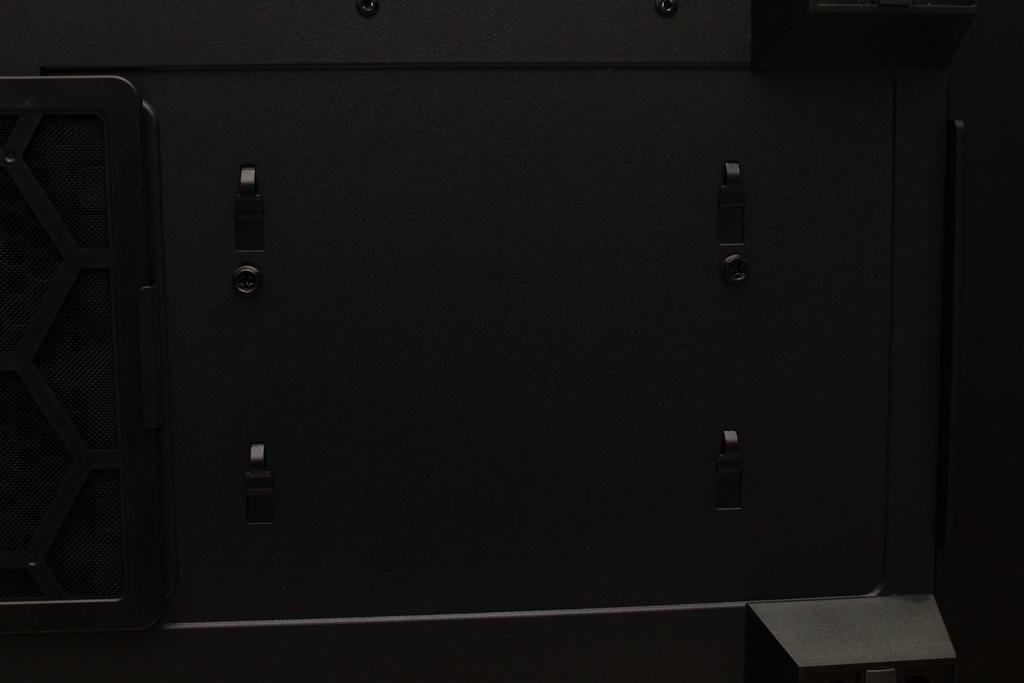 安鈦克Antec P10 FLUX靜音機殼-獨創F-LUX風流架構,靜冷再升級4774