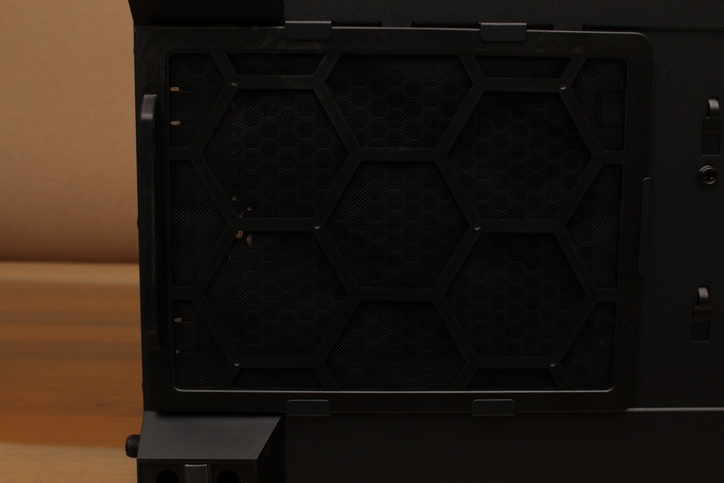安鈦克Antec P10 FLUX靜音機殼-獨創F-LUX風流架構,靜冷再升級1482