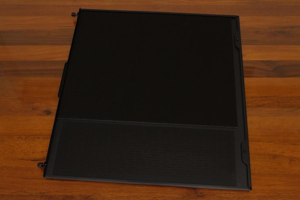 安鈦克Antec P10 FLUX靜音機殼-獨創F-LUX風流架構,靜冷再升級2573