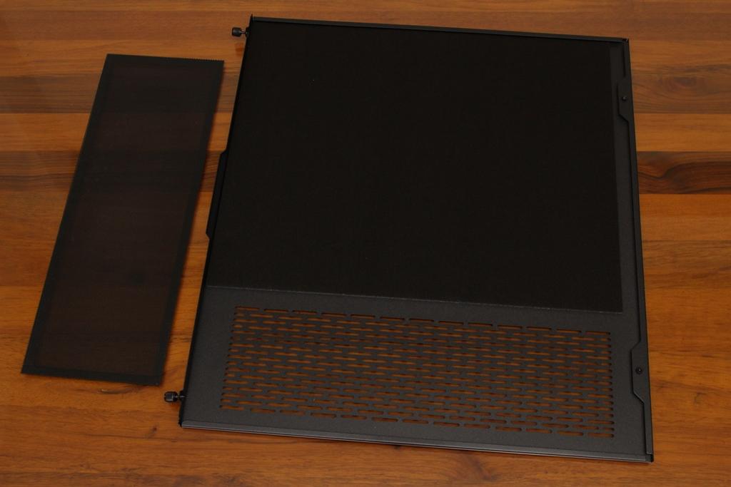安鈦克Antec P10 FLUX靜音機殼-獨創F-LUX風流架構,靜冷再升級5254