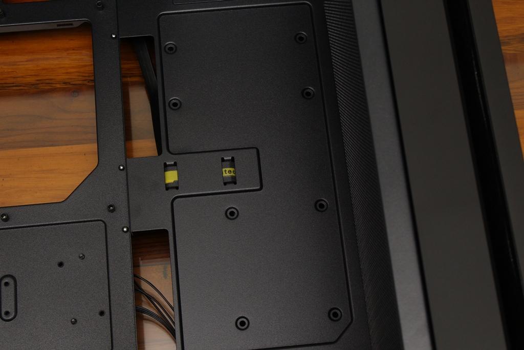安鈦克Antec P10 FLUX靜音機殼-獨創F-LUX風流架構,靜冷再升級1705