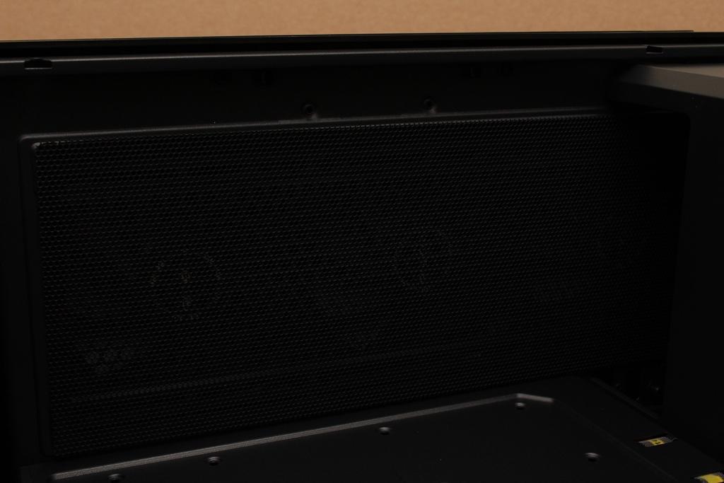 安鈦克Antec P10 FLUX靜音機殼-獨創F-LUX風流架構,靜冷再升級6714