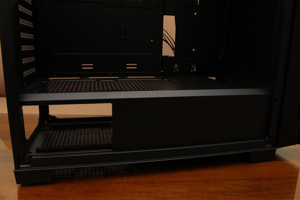 安鈦克Antec P10 FLUX靜音機殼-獨創F-LUX風流架構,靜冷再升級8645