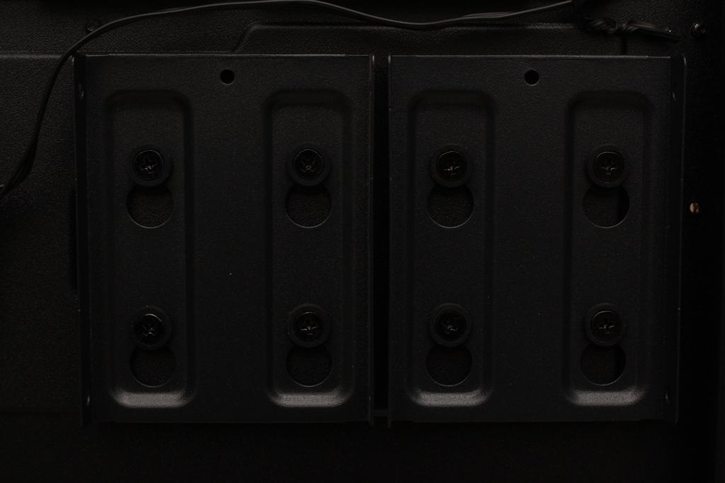 安鈦克Antec P10 FLUX靜音機殼-獨創F-LUX風流架構,靜冷再升級8503