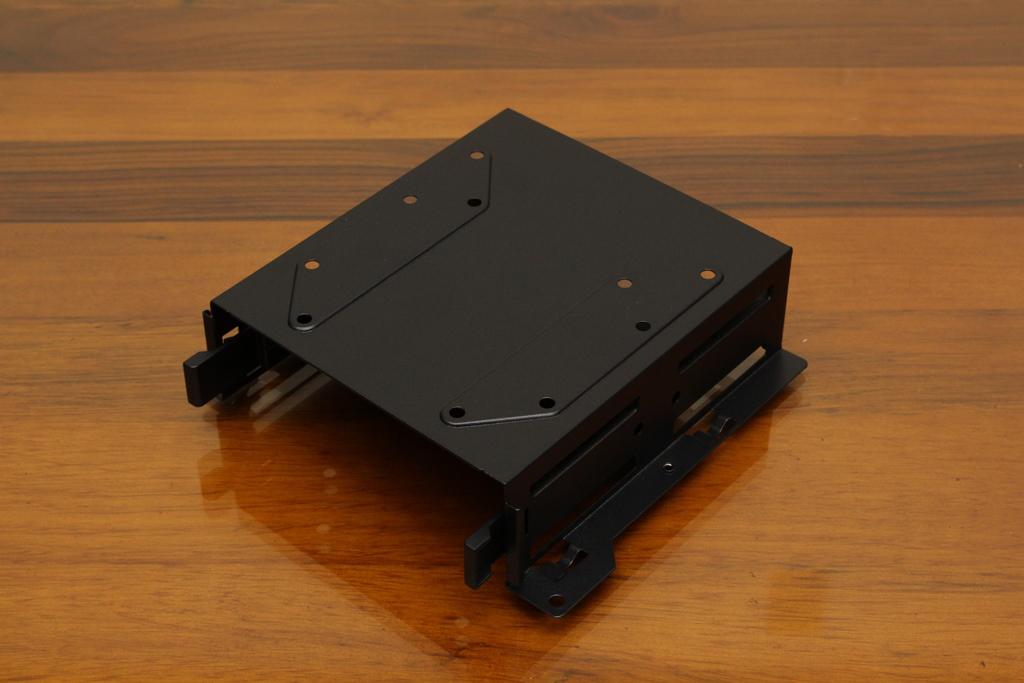 安鈦克Antec P10 FLUX靜音機殼-獨創F-LUX風流架構,靜冷再升級9794
