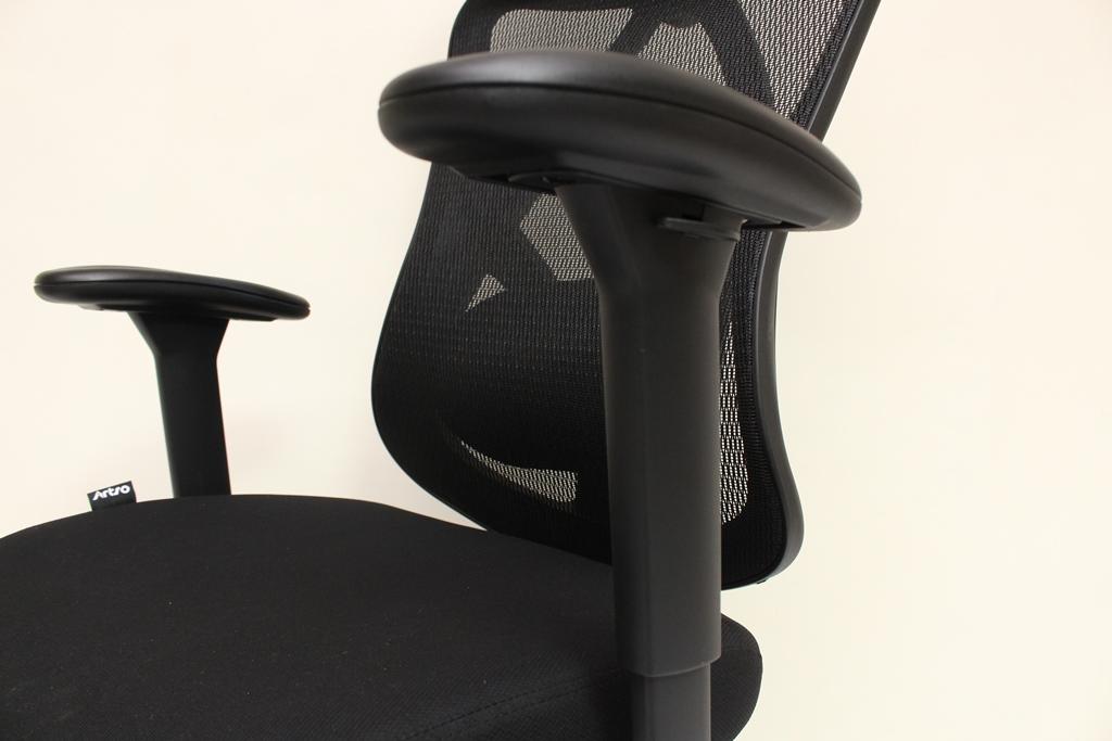 Artso亞梭傢俬 CES護頸釋壓椅-辦公與電競娛樂都合適的人體工學椅
