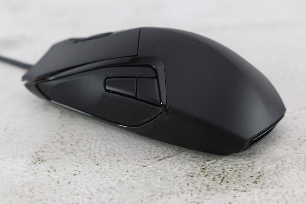 CHERRY MC 3.1 電競滑鼠-搭載LOD響應高度技術,各種應用環境得心應手