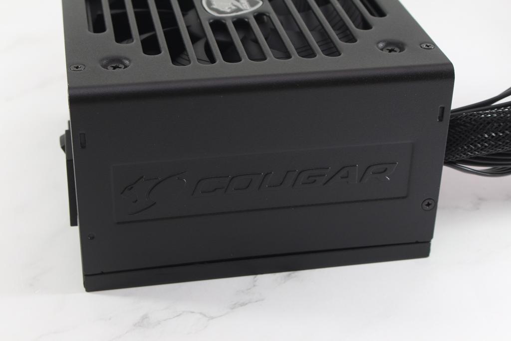 美洲獅COUGAR VTE X2 750W 80PLUS銅牌電源供應器-單路12V輸出與DC...9883