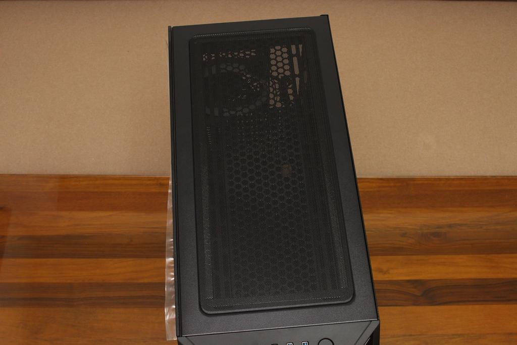 美洲獅COUGAR MX660 Iron RGB中塔機殼-陽剛造型搭配鋼化玻璃透...9236