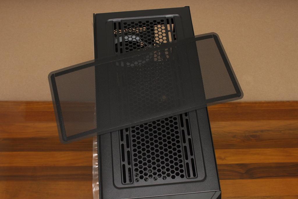 美洲獅COUGAR MX660 Iron RGB中塔機殼-陽剛造型搭配鋼化玻璃透...8028