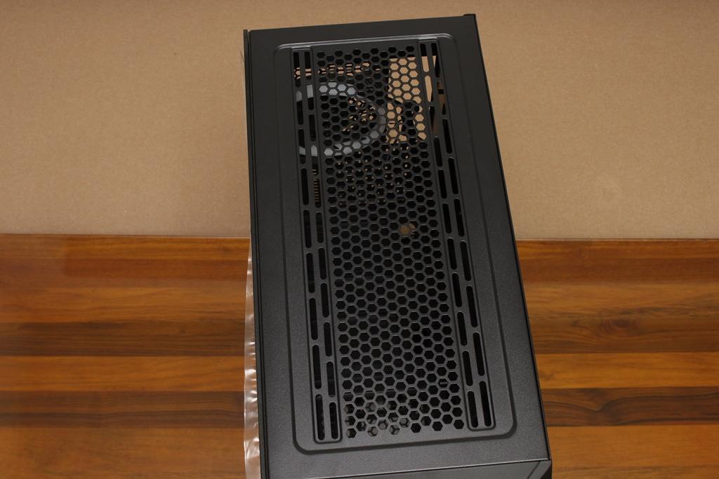 美洲獅COUGAR MX660 Iron RGB中塔機殼-陽剛造型搭配鋼化玻璃透...5340