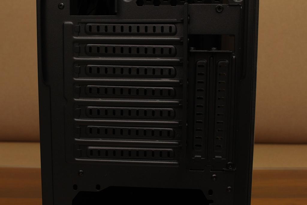 美洲獅COUGAR MX660 Iron RGB中塔機殼-陽剛造型搭配鋼化玻璃透...3973