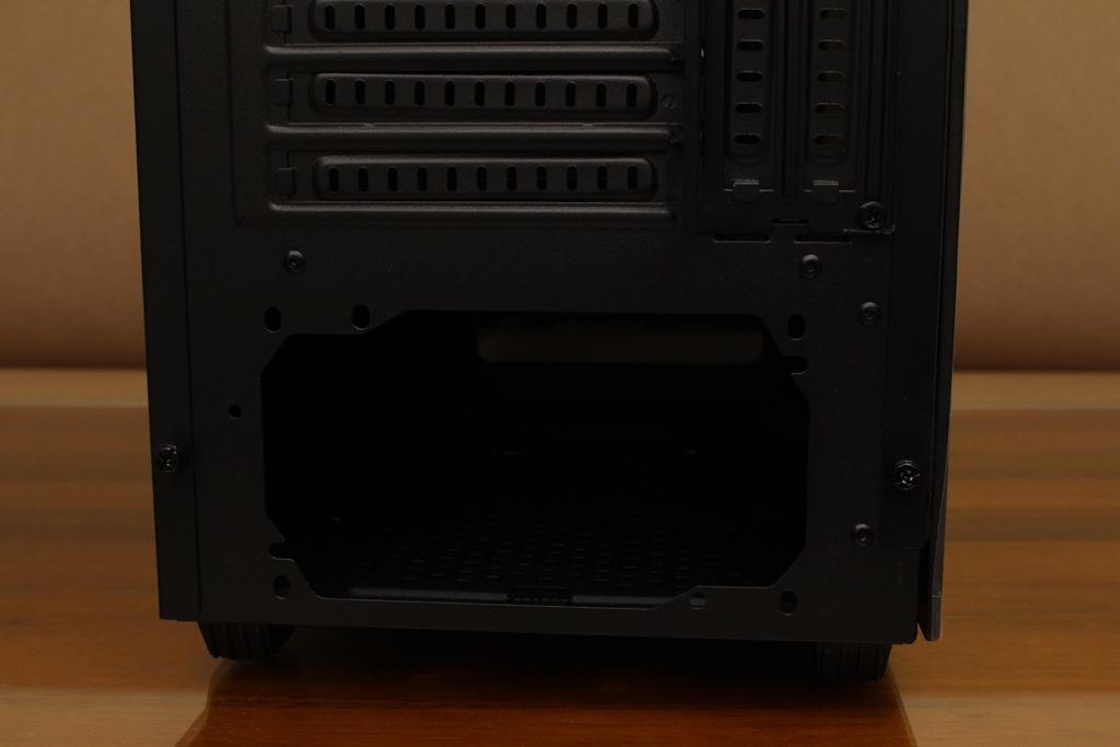 美洲獅COUGAR MX660 Iron RGB中塔機殼-陽剛造型搭配鋼化玻璃透...8145