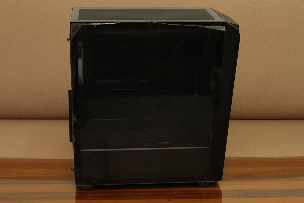 美洲獅COUGAR MX660 Iron RGB中塔機殼-陽剛造型搭配鋼化玻璃透...4292