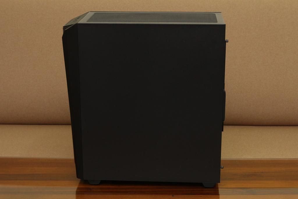 美洲獅COUGAR MX660 Iron RGB中塔機殼-陽剛造型搭配鋼化玻璃透...6402
