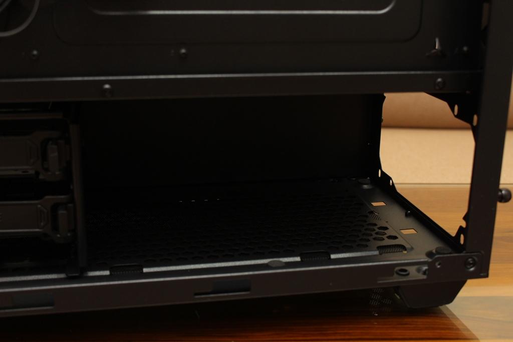 美洲獅COUGAR MX660 Iron RGB中塔機殼-陽剛造型搭配鋼化玻璃透...4367