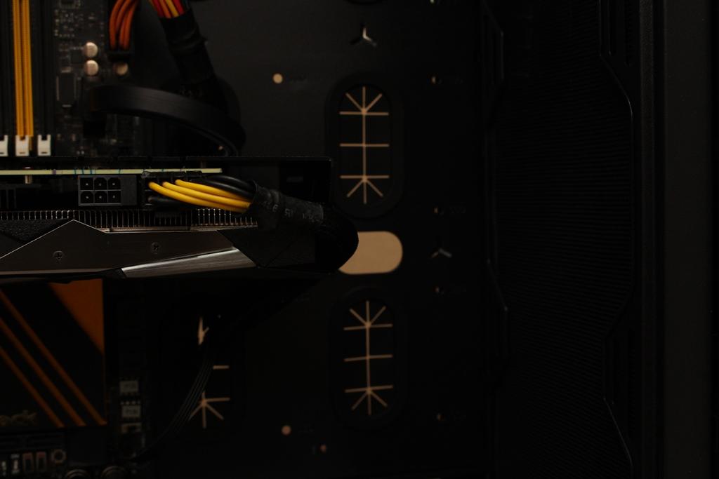美洲獅COUGAR MX660 Iron RGB中塔機殼-陽剛造型搭配鋼化玻璃透...1827