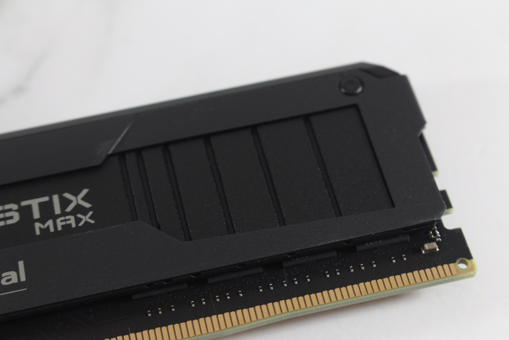 Crucial Ballistix MAX DDR4-4400電競記憶體-輕鬆獲得高頻率效能...1494
