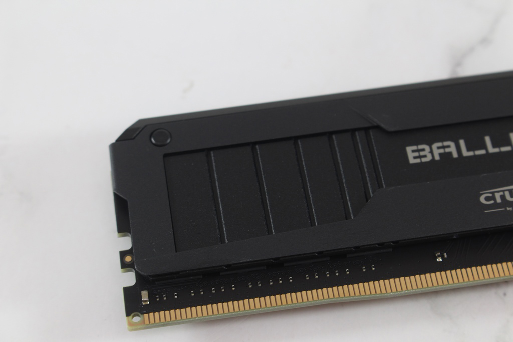 Crucial Ballistix MAX DDR4-4400電競記憶體-輕鬆獲得高頻率效能...4726