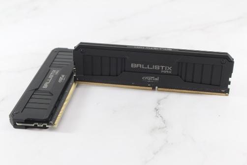 Crucial Ballistix MAX DDR4-4400電競記憶體-輕鬆獲得高頻率效能...9426